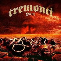 Cover Tremonti - Dust