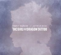 Cover Trent Reznor / Atticus Ross - The Girl With The Dragon Tattoo