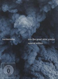 Cover Trentemøller - Into The Great Wide Yonder