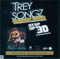 Cover Trey Songz - Already Taken