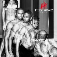 Cover Trey Songz - Dive In