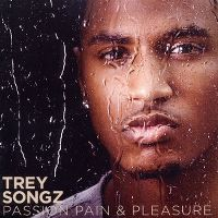 Cover Trey Songz - Passion, Pain & Pleasure
