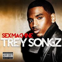 Cover Trey Songz - Sexmachine