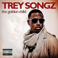 Cover Trey Songz - The Golden Child