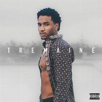 Cover Trey Songz - Tremaine - The Album