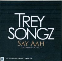 Cover Trey Songz feat. Fabolous - Say Aah