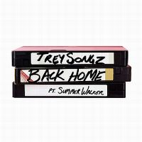 Cover Trey Songz feat. Summer Walker - Back Home