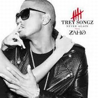 Cover Trey Songz feat. Zaho - Never Again