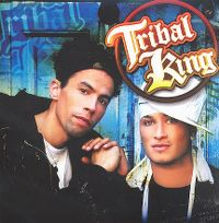 Cover Tribal King - Façon sex