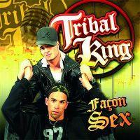 Cover Tribal King - Façon sex