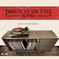 Cover Tribute To The Cats Band - Songs To Remember