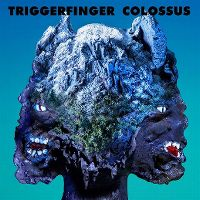 Cover Triggerfinger - Colossus