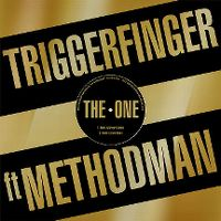 Cover Triggerfinger feat. Method Man - The One