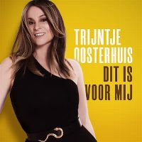 Cover Trijntje Oosterhuis - Dit is voor mij