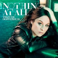 Cover Trijntje Oosterhuis - Nothing At All