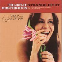 Cover Trijntje Oosterhuis - Strange Fruit