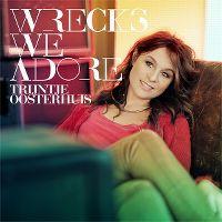 Cover Trijntje Oosterhuis - Wrecks We Adore