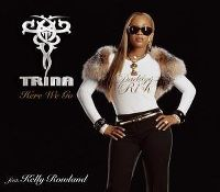 Cover Trina feat. Kelly Rowland - Here We Go