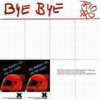 Cover Trio - Bye Bye