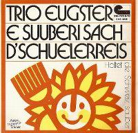 Cover Trio Eugster - E suuberi Sach