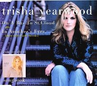Cover Trisha Yearwood - On A Bus To St. Cloud