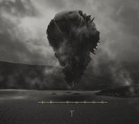 Cover Trivium - In Waves
