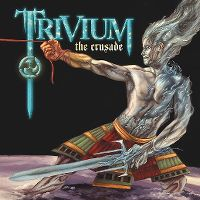Cover Trivium - The Crusade