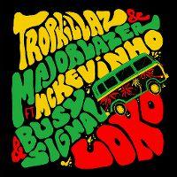 Cover Tropkillaz & Major Lazer feat. MC Kevinho & Busy Signal - Loko