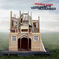 Cover Troubas Kater - Verdammte Novämber