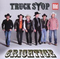 Cover Truck Stop - 6richtige