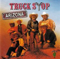 Cover Truck Stop - Arizona