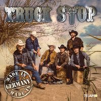 Cover Truck Stop - Made In Germany