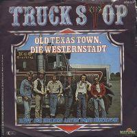 Cover Truck Stop - Old Texas Town, die Westernstadt