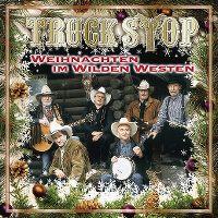 Cover Truck Stop - Weihnachten im Wilden Westen