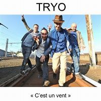 Cover Tryo - C'est un vent