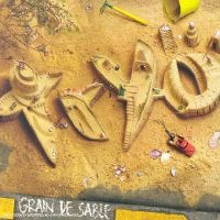 Cover Tryo - Grain de sable