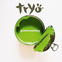 Cover Tryo - Greenwashing