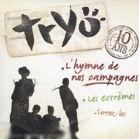 Cover Tryo - L'hymne de nos campagnes