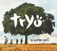 Cover Tryo - Né quelque part