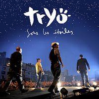Cover Tryo - Sous les étoiles