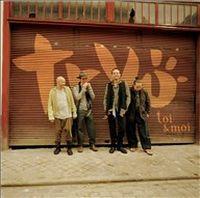 Cover Tryo - Toi et moi