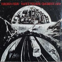 Cover Tubeway Army - That's Too Bad