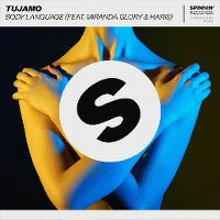 Cover Tujamo feat. Miranda Glory & Haris - Body Language