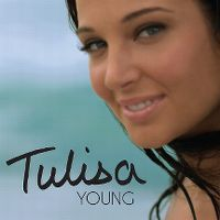 Cover Tulisa - Young