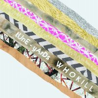 Cover Tune-Yards - Whokill