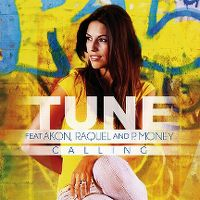 Cover Tune feat. Akon, Raquel & P.Money - Calling