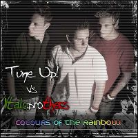 Cover Tune Up! vs. Italobrothers - Colours Of The Rainbow