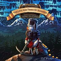 Cover Tuomas Holopainen - The Life And Times Of Scrooge