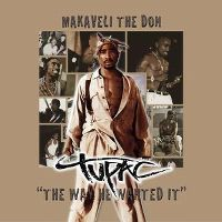 Cover Tupac - The Way He Wanted It