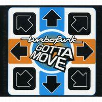 Cover Turbofunk - Gotta Move